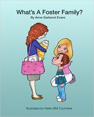 Foster care booksPicture