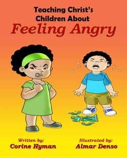 Christian Children Book #angerbook