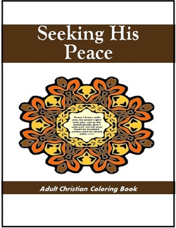 Christian Coloring Books Adults