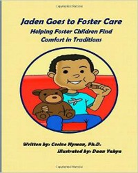 Foster care books